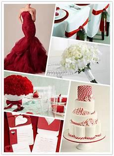 my wedding dress beautiful red wedding theme