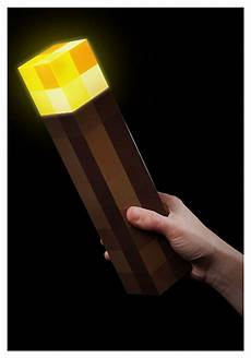 Buy Minecraft Light Up Torch Minecraft Light Up Torch