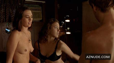 Nude Von Jacqueline