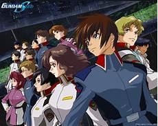 mobile suit gundam anime anime story gundam seed