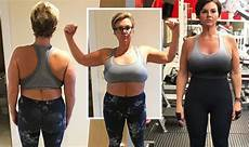 weight loss loses three in three months after