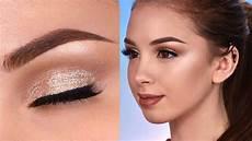 drugstore prom makeup tutorial easy prom