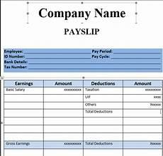 Basic Payslip Template Excel Download Debit Note Template Excel Format Download Exceltemple