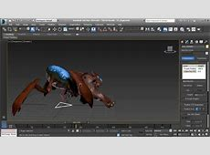 3ds Max Top Tip: Exporting Animations out of 3ds Max for