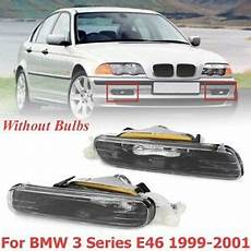 2001 Bmw 325i Fog Lights Pair Front Bumper Fog Light For 1999 2001 Bmw E46 323i
