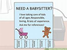 Babysitter Available Ads Babysitting Jobs In My Area Thaipoliceplus Com