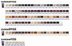 Redken Permanent Hair Color Chart 31 Best Images About Redken Color On Pinterest