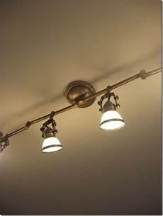 Lowes Overhead Lights Tour My Home Cottage Lighting Track Lighting Track