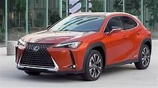 2020 Lexus Ux 250h by 2019 Lexus Ux 250h Cadmium Orange Exterior Interior