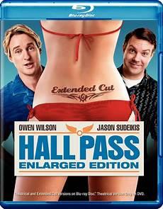 Hall Pass Hall Pass Dvd Release Date June 14 2011