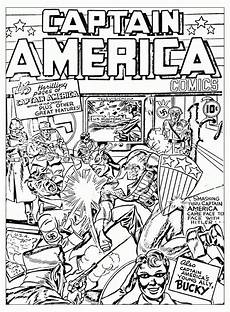 books and comics coloring pages for adults clip