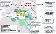 l impero ottomano storia impero turco ottomano