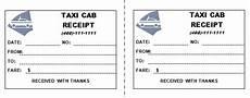 Sample Cab Receipt 50 Free Receipt Templates Cash Sales Donation Taxi