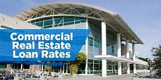Commercial Loan Interest Rates Commercial Real Estate Loan Rates