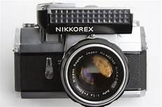 Nikon D80 Light Meter Nikon Nikkorex F 1 4 50mm Lens Light Meter Catawiki