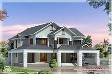5 Crore House Design 5 Bedroom Homes Luxury 5 Bedroom Villa Kerala House