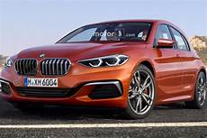new 2019 bmw 1 series new bmw 1 series arriving in 2018 with refreshed styling