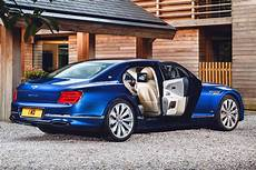 Bentley Flying Spur Light 2020 Bentley Flying Spur First Edition Announced As