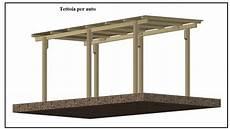 come costruire una tettoia mobili lavelli tettoia in legno per auto fai da te