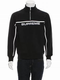 supreme clothing sale supreme 2017 half zip sweatshirt w tags clothing