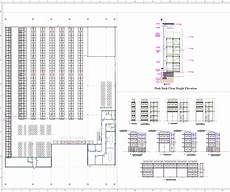 Warehouse Layout 7 Keys To Optimizing Warehouse Layout Amp Design