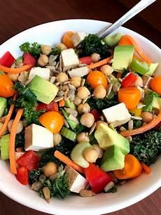 is my salad causing weight gain popsugar fitness