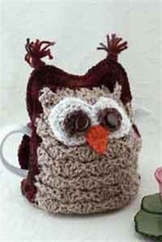 Over 200 Free Owl Crafts Sewing Crochet Knitting And More