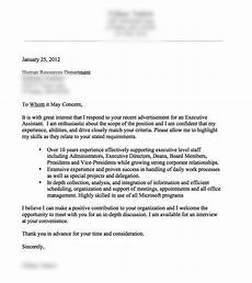 Cover Letter Format Reddit A Very Good Cover Letter Example Cover Letter For