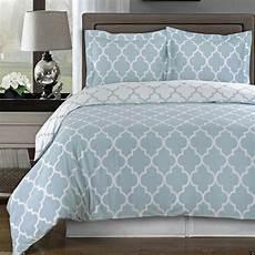 Light Blue Grey Duvet Cover Meridian Light Blue Duvet Cover Set 100 Cotton All