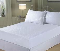 mattress sleeve mattress protector quilted fitted mattress cover 4ft