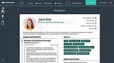 Resume Format Website 9 Essential Resume Ideas To Get Your Next Job