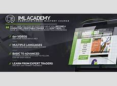 Learn with IML Academy   My Best Forex Trading Training