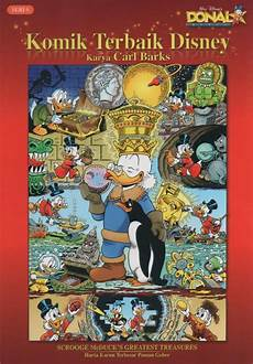 Micky Maus Malvorlagen Terbaik Komik Terbaik Disney Karya Carl Barks By Kompas Gramedia
