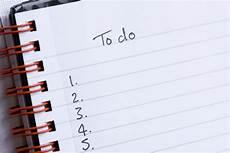 Make An Online List Before You Create A To Do List Michael Hyatt