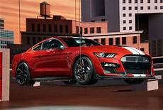 how much is the 2020 ford mustang shelby gt500 ford s new 2020 mustang shelby gt500 is a the