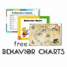 Reward Chart For 10 Year Old Boy Free Printable Behavior Charts Customize Online
