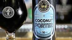 City Lights Coconut Porter City Lights Brewing Co Coconut Porter Profile