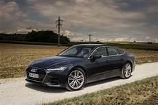 2019 all audi a7 2019 audi a7 is tech lover s fastback roadshow