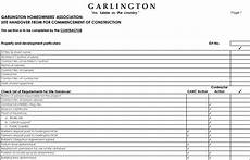 Handover Form Additional Form 3 Site Handover Form 070308 Xls