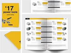 Catalogue Templates Free Free Industrial B2b Catalog Template Download At Www