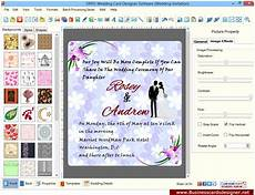 Invitation Design Software For Mac Screenshots Of Wedding Card Designer Software To Learn How