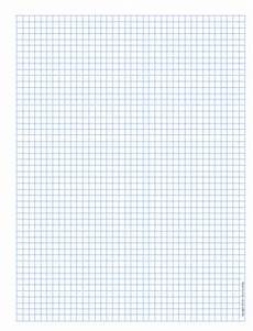 Ee Web Graph Paper Graph Paper 2 Inch Blue Dot And Heavy Index Lines By