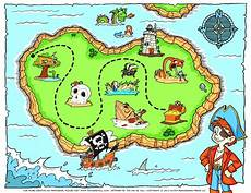 Clipart Maps Simple Road Map Clipart Clipground
