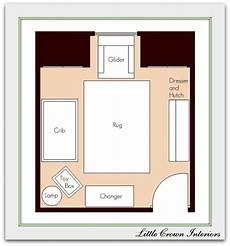 Nursery Floor Plans Nautical Theme Nursery Inspiration