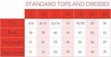Xhilaration Top Size Chart Size Charts Tips On Measuring Adintennis Com