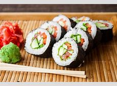 5 Best Sushi Rice Recipes, Quick and Easy   15 Minute Kitchen