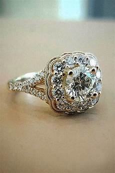 39 vintage engagement rings with stunning details 39 vintage engagement rings with stunning details
