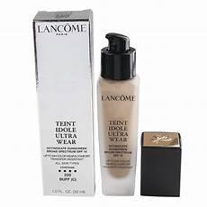 Lancome 24 Hour Foundation Color Chart Amazon Com La Base Pro Perfecting Makeup Primer