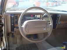 Buick Century Interior Lights 1993 Light Driftwood Metallic Buick Century Special Sedan