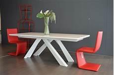 tavoli da cucina allungabili prezzi tavolo consolle allungabile in metallo marvel con tavolo